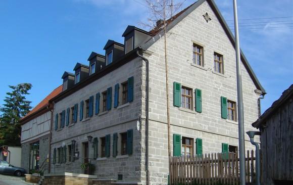 Gasthof  - Grossgressingen