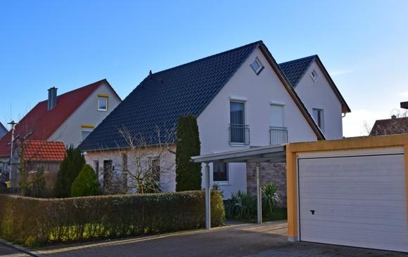 EFH-Anbau - Gerolzhofen