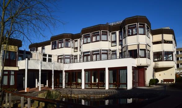 Sozialzentrum - Gerolzhofen