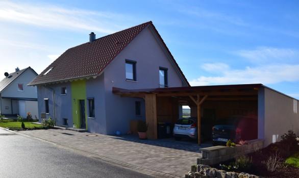 EFH - Dingolshausen