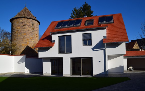 EFH - Gerolzhofen