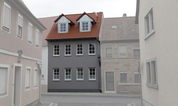Stadthaus - Gerolzhofen