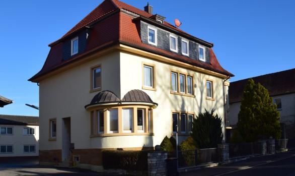 MFH - Gerolzhofen