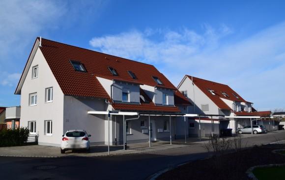 Zwei 4-FH - Gerolzhofen